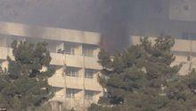 9 украинцев погибли в результате теракта в Кабуле, – ВВС
