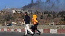 З'явилася нова важлива інформація про загиблих українців у Кабулі