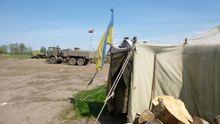 СМИ назвали еще одну важную позицию, которую террористы потеряли на Донбассе