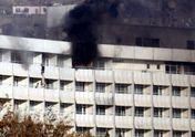 Кривава атака із загиблими українцями на готель у Кабулі: що говорять очевидці