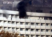 Кровавая атака с погибшими украинцами на отель в Кабуле: что говорят очевидцы