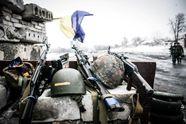 """Штаб АТО обнародовал радиоперехват боевиков о взятом в плен диверсанте """"ДНР"""""""