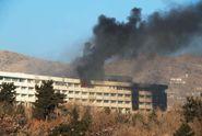 Теракт у Кабулі: опубліковано імена та фото трьох загиблих українців