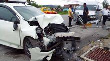 Дві росіянки загинули у ДТП в Таїланді: за кермом був українець