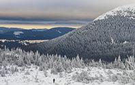У Карпатах насипало снігу на 1,5 метри