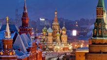 Росія – частина Київської Русі, – український історик