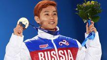 6-кратному олимпийскому чемпион из России запретили участвовать в Олимпиаде-2018