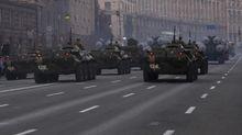 Україна звільнятиме окуповані Донбас і Крим військовим способом, – журналістка