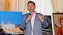 Портников красномовно описав взаємини України та Росії