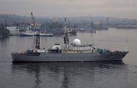 У берегов США разоблачили российский корабль-шпион