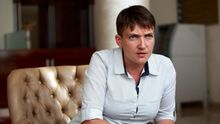 """Закон Савченко"" установил очень много справедливости, – нардеп"