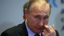 Путіну запропонували вигідний план капітуляції: екс-глава розвідки розповів деталі