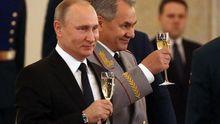 Путин буквально воспринял слова политолога о том, что с Украиной Россия снова станет империей