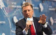 Чому насправді Волкер прибув до України: російський політолог дав пояснення