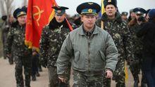 Готовы у  России забрать технику вместе с Крымом, – Мамчур