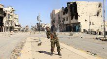 Ливию всколыхнул двойной теракт: много жертв