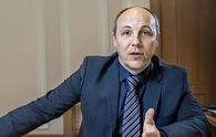 Парубий объяснил, почему жители Крыма не поддерживали Майдан и смену власти в Украине