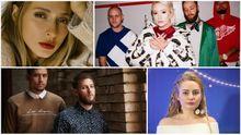 Нацотбор на Евровидение 2018 от Украины: онлайн-трансляция финала