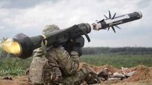 Чому б Україні не виробляти власні системи, –  Бен Годжес про постачання Javelin