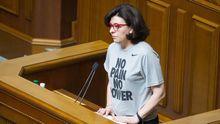 Сыроид огласила шаг, который поможет украинцам выжить в условиях агрессии Кремля