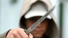 Кривавий злочин на Запоріжжі: чоловік зарізав десантника та жінку