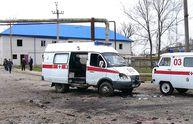Количество жертв в результате стрельбы в России увеличилось: момент расстрела попал на видео