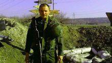 В больнице умер боец АТО, за жизнь которого боролись более полугода