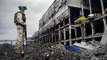 Ідея миротворців стає все більш примарною, – політолог
