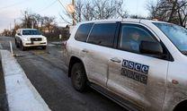 В ОБСЕ заявили о сокращении расстояния между террористами и позициями сил АТО на Донбассе
