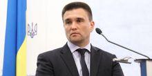 Климкин назвал два компонента, которые необходимы для ввода миротворцев на Донбасс