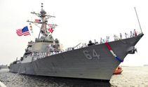 США наращивают военное присутствие в Черном море в ответ на активность России,– CNN