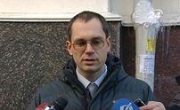 Прокурор, который посадил в тюрьму Луценко, пошел на повышение: известны детали