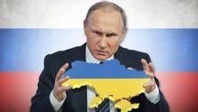Путин изменил стратегию Украины, – политолог