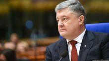 Порошенко підписав закон про реінтеграцію Донбасу