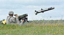 У Держдепі США не підтвердили відправлення Javelin в Україну