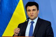 Для оккупированного Донбасса есть только два пути, – Климкин