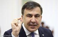 Саакашвілі заборонили в'їзд в Україну до 2021 року