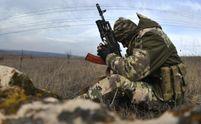 Из-за неосторожного обращения с оружием погиб украинский военный,– штаб