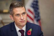 Міністр оборони Великобританії: Росія для нас несе більшу загрозу, ніж тероризм