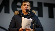 Саакашвили заявил, что его хотят убить и назвал имя заказчика