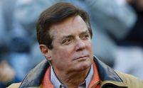 Манафорт скрыл от налоговиков деньги, полученные в Украине, – Bloomberg
