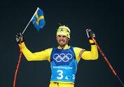 Біатлон на Олімпіаді-2018: чоловічу естафету виграла Швеція