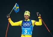 Биатлон на Олимпиаде-2018: мужскую эстафету выиграла Швеция, Украина – 9-я
