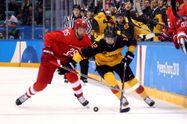 """Хокей на Олімпіаді-2018: Олімпійські атлети з Росії виграли """"золото"""" у матчі проти Німеччини"""