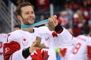 Олімпіада-2018: медальні підсумки 24 лютого