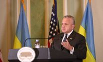 Ми ніколи не підемо на угоду щодо України без України, – заступник держсекретаря США