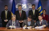 Главные новости 23 февраля: General Electric и Укрзализныця, жертвы АТО, Свитолина вышла в финал
