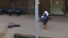 Перестрелка в Швейцарии: 2 человека убиты неподалеку банка в Цюрихе