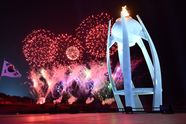 Церемония закрытия Олимпиады-2018: хронология