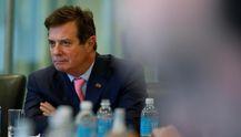 ФБР выдвинуло Манафорту новые обвинения из-за Украины